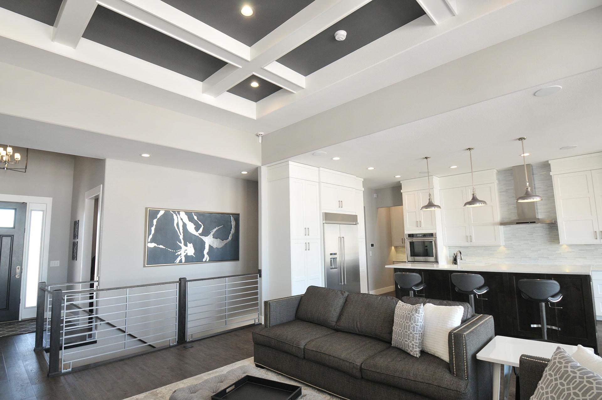 Custom Home Builder: Bismarck, ND: K & L Homes Inc.