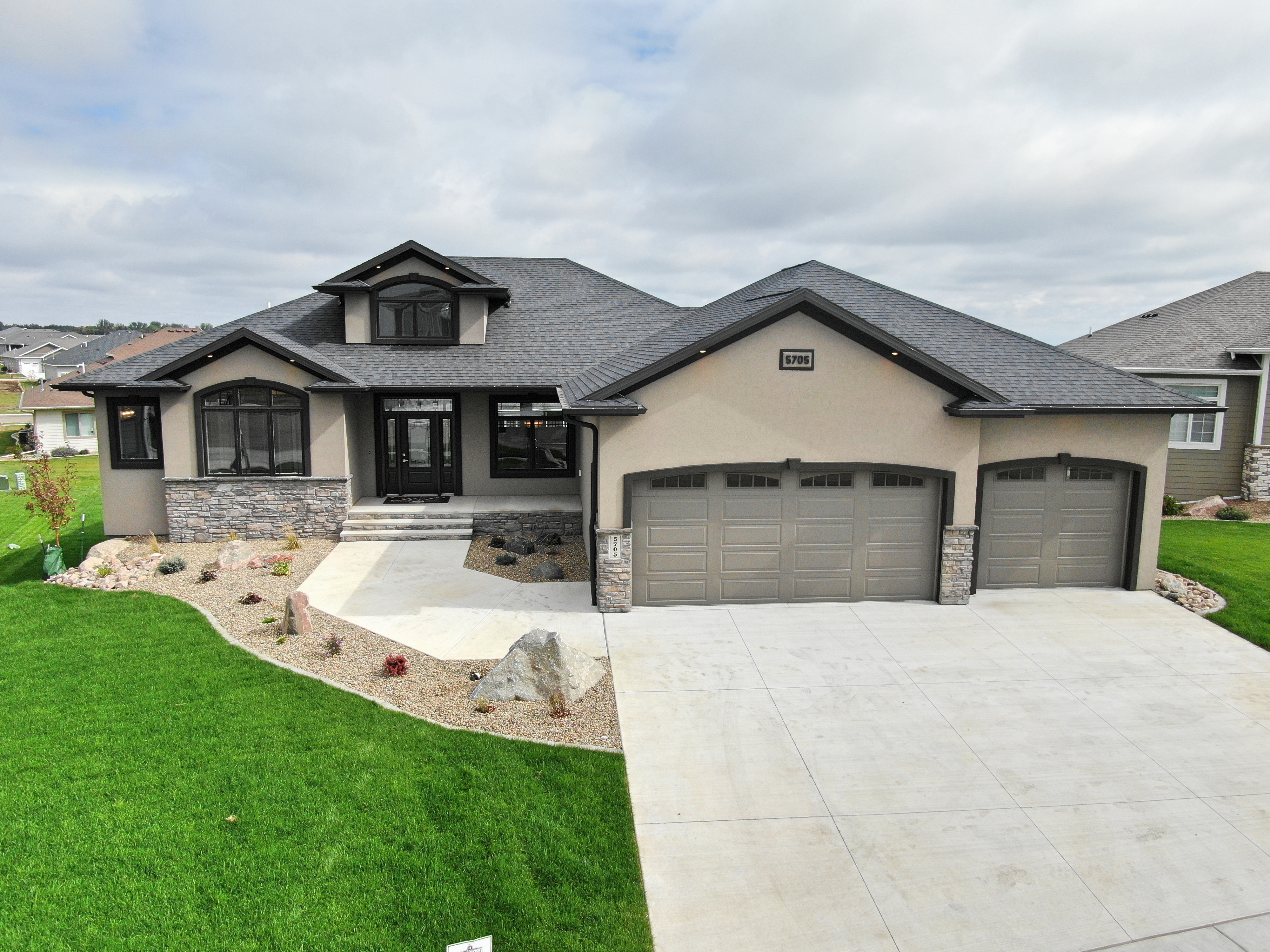 5705 Crested Butte Road - $699,90 with Landscaping