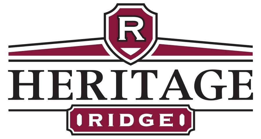 Heritage Ridge Custom Homes