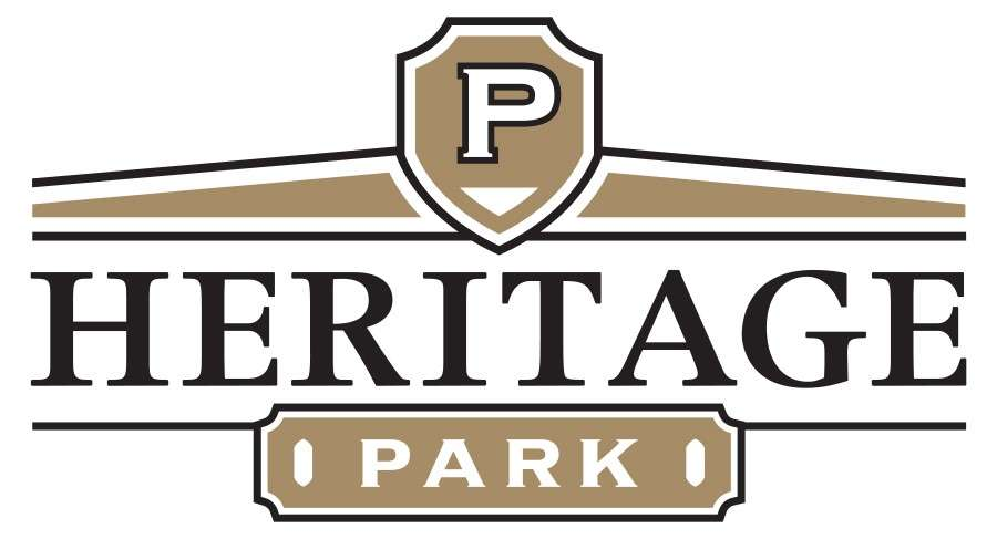 Heritage Park Patio Homes, Twinhomes and Townhomes under Construction