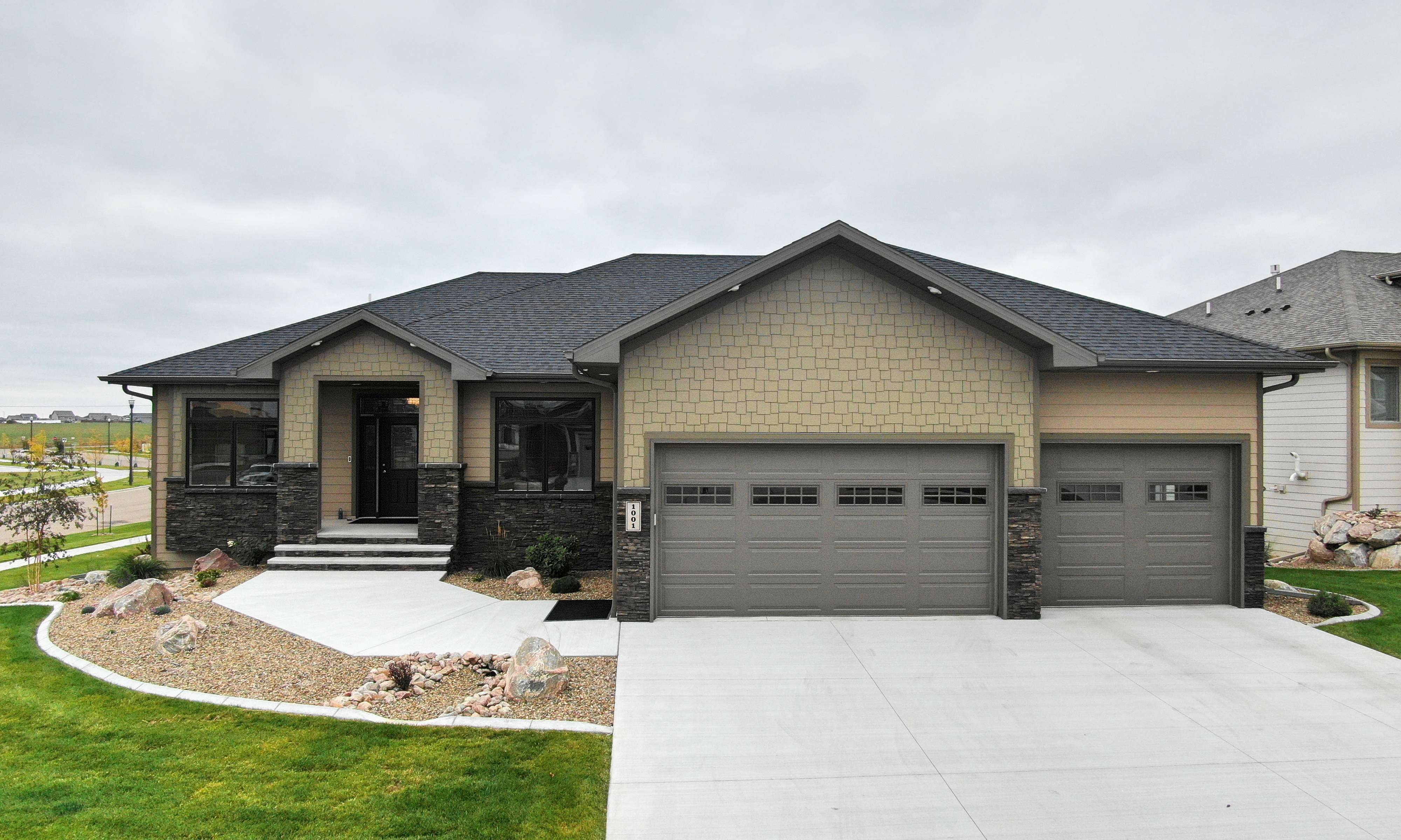 1001 Limited Lane - $574,900 with Landscaping