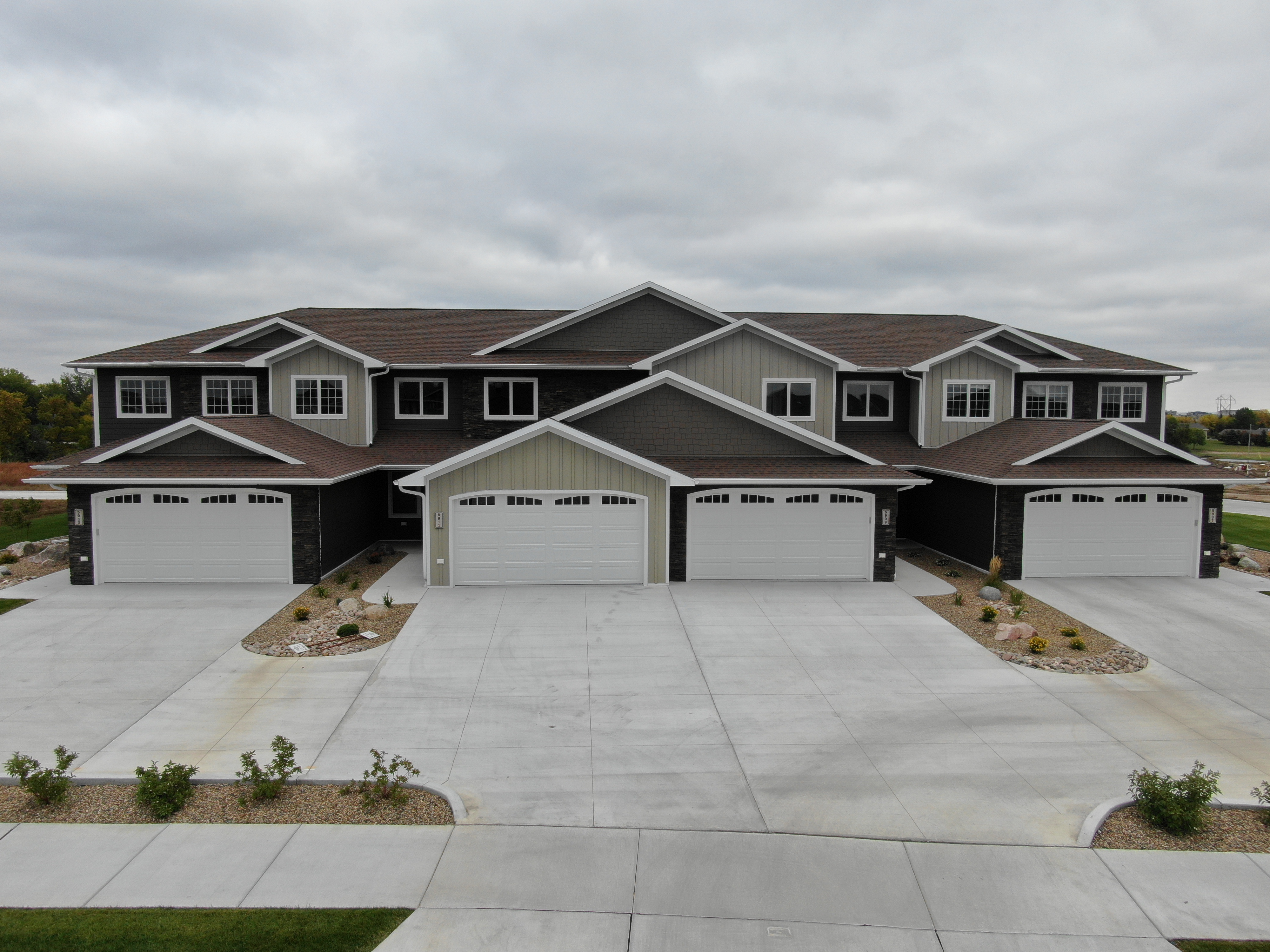 5909 Sonora Way - $349,900 with Landscaping